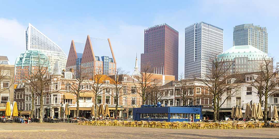 Studeren in studentenstad Den Haag