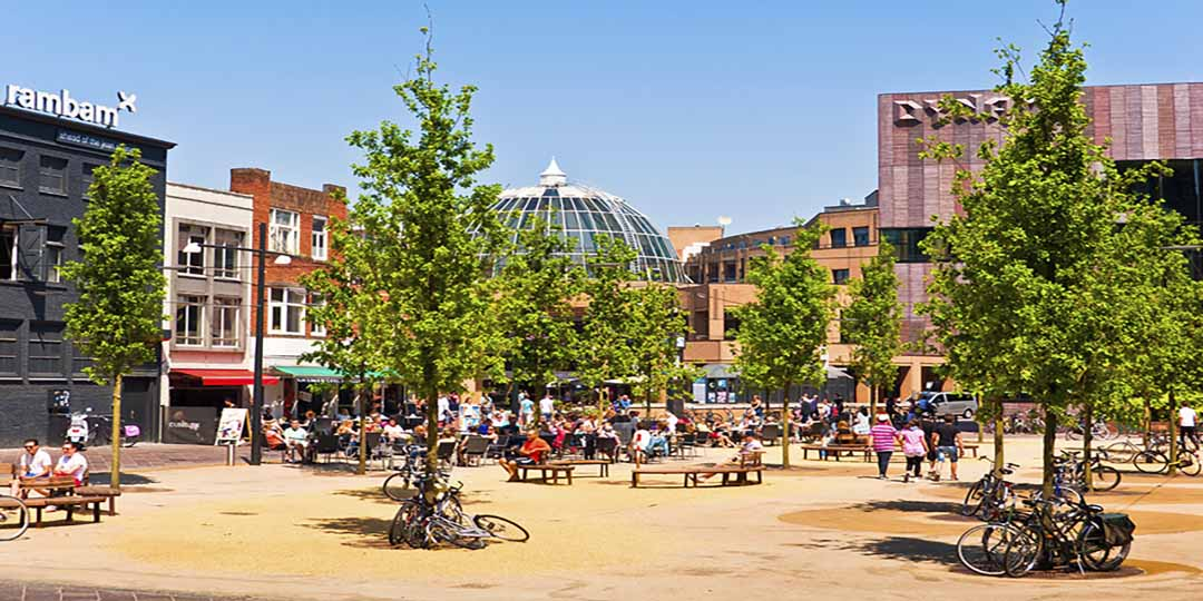 Studeren in studentenstad Eindhoven
