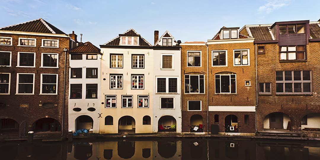 Studeren in studentenstad Utrecht