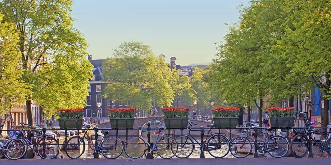 Studeren in studentenstad Amsterdam