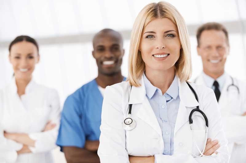 zorgverzekering studenten 2017 - vrije keuze artsen beeld?