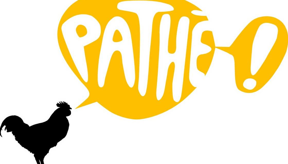 Pathé €2,- studentenkorting bioscoop