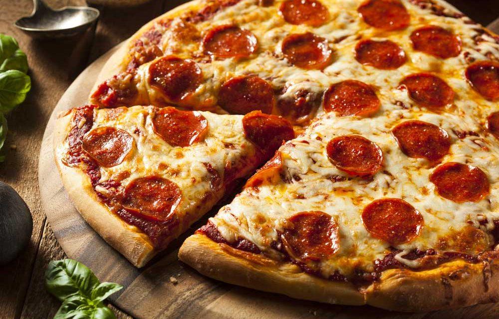 Domino's kortingscodes mei 2017 | gratis extra's & korting op pizza's