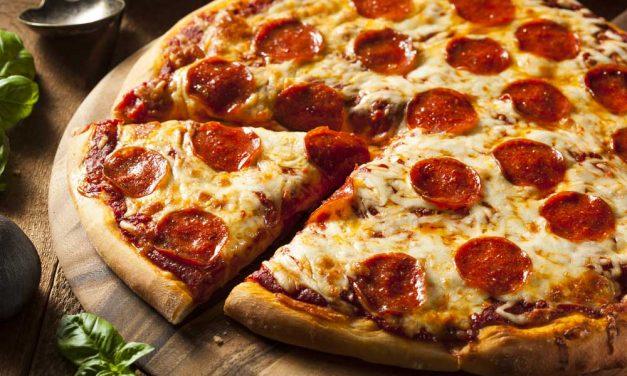 Domino's kortingscodes mei 2017   gratis extra's & korting op pizza's