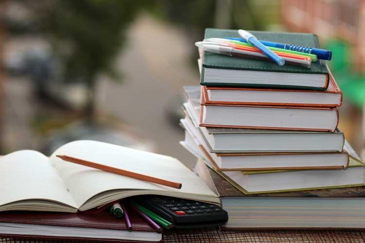 Tweedehands studieboeken