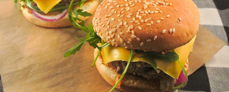 Heerlijk studenten recept: broodje hamburger recept