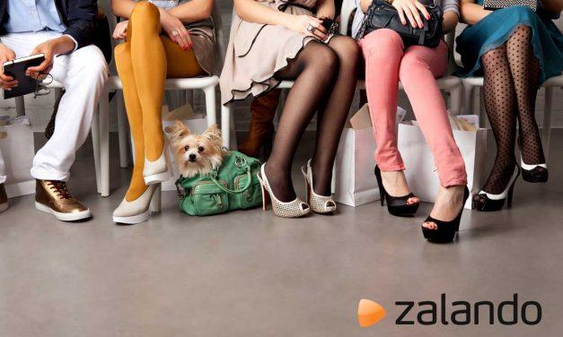 Kortingscode Zalando 15% | Actie geldig tm zondag 21 augustus 2016