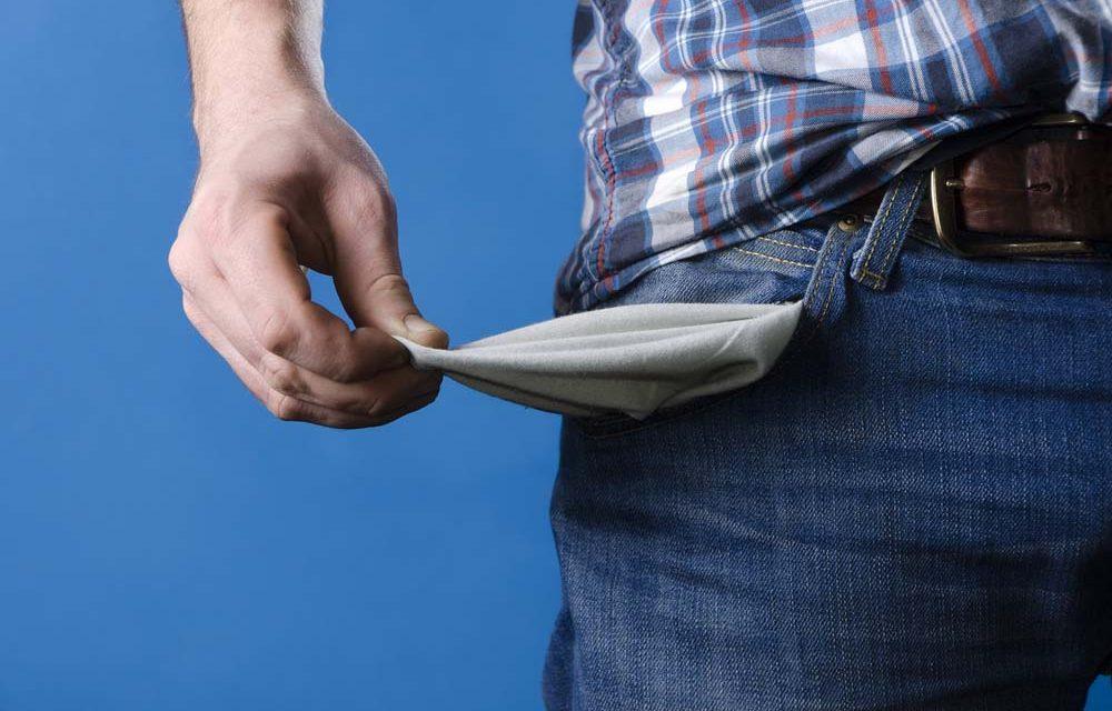 Studenten vaker financieel afhankelijk van ouders