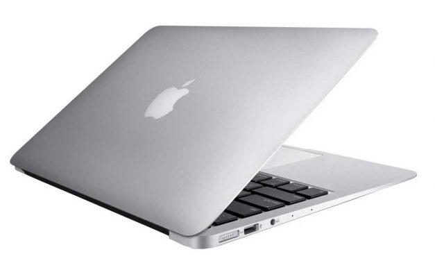 Apple MacBook Air 13 inch aanbieding | nu voor maar €975,-