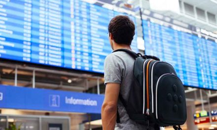 Als student goedkoop op vakantie? [gesponsord]