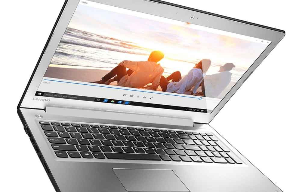Lenovo Ideapad 510-15ISK aanbieding | Coolblue €699,- (ipv €749,-)