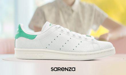 Sarenza 10% extra korting op sneakers sale | o.a. Nike & meer!