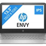 HP Envy 13-d170nd laptop €80,- korting | Coolblue aanbieding