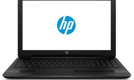 HP 15-ay128nd laptop aanbieding | van €549,- voor €489,- | Wehkamp