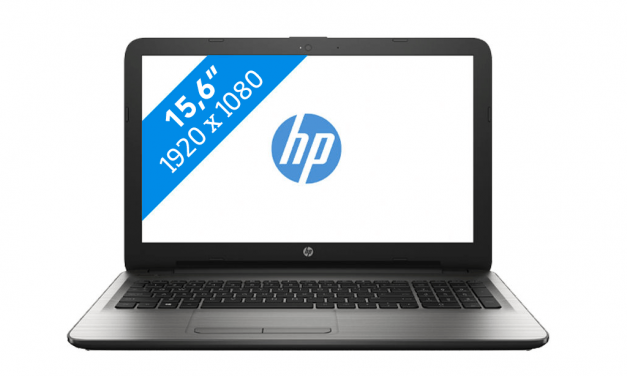 Laptop HP 15-BA027ND Coolblue | €469,- incl. gratis game | OP = OP