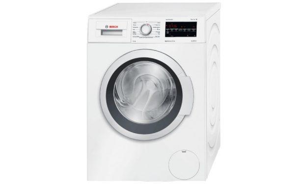 Bosch WAT28442NL wasmachine aanbieding | Nu €477 bij MediaMarkt