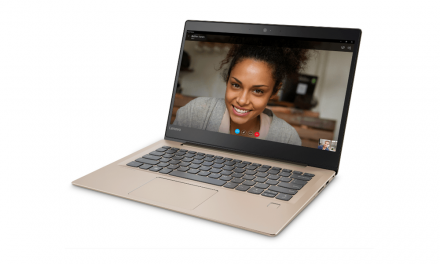 LENOVO Ideapad 520S-14IKB (80X200C6MH) aanbieding | Nu €777