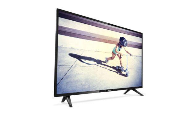 Philips 32PHS4112/12 LED TV aanbieding | Nu maar €259 bij MediaMarkt