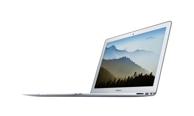 Coolblue laptop aanbieding! Apple Macbook Air 13″ 8/128GB | € 949