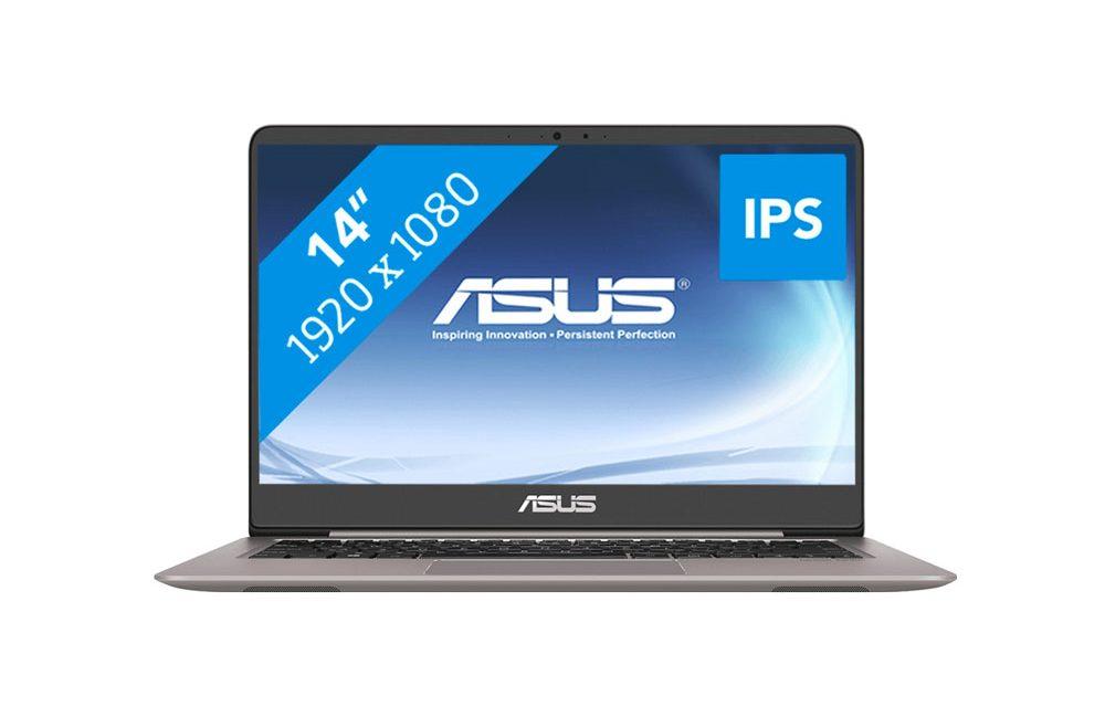 Asus ZenBook UX410UA-GV028T aanbieding | Nu €899
