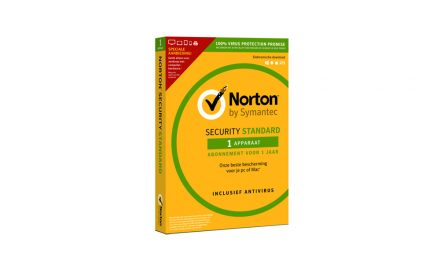 Norton Security kopen? Antivirus software & meer nu €29,99