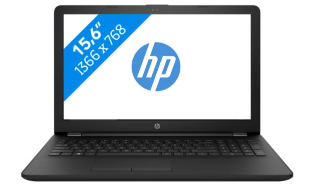 HP 15-BW090ND laptop aanbieding   Nu maar €399,-
