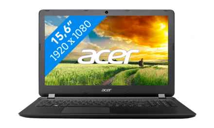 Acer laptop deal | Acer Aspire ES1-523-81VF voor €499