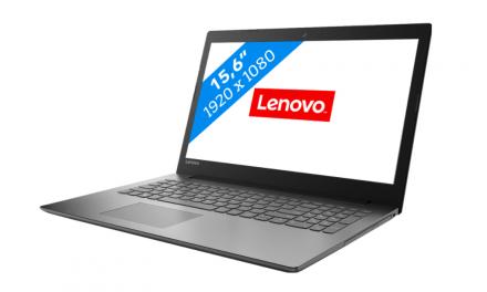 Lenovo Ideapad 320-15IKBN 80XL02NPMH | Nu voor €599