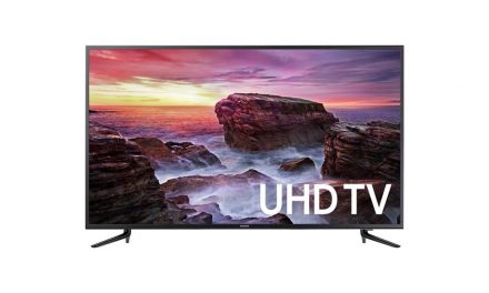 4K Ultra HD (UHD) TV kopen? Nu Black Friday televisie aanbiedingen!