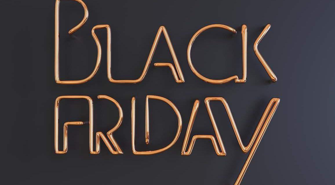 Black Friday Nederland 2018   Aanbiedingen & Deals