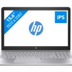 HP Aanbieding | HP Pavilion 15-cc593nd | Nu met €100,- korting