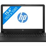 Top laptop | HP 15-bs591nd | Nu voor €699,-