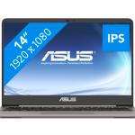 Asus ZenBook UX410UA-GV028T laptop   Nu voor €899,-