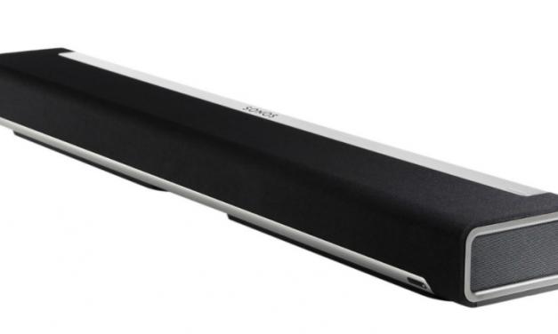 Sonos Playbar Cyber Monday aanbieding | Verkrijgbaar voor €699,-