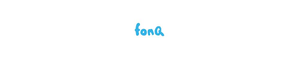 Fonq Black Friday 2018 Kortingscode