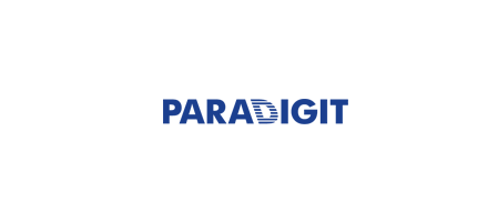 Paradigit Black Friday 2019 Aanbiedingen