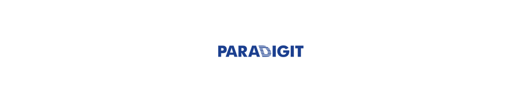 Paradigit Black Friday 2019 Aanbiedingen