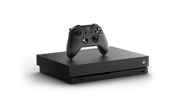 Xbox One Black Friday 2017 Aanbiedingen