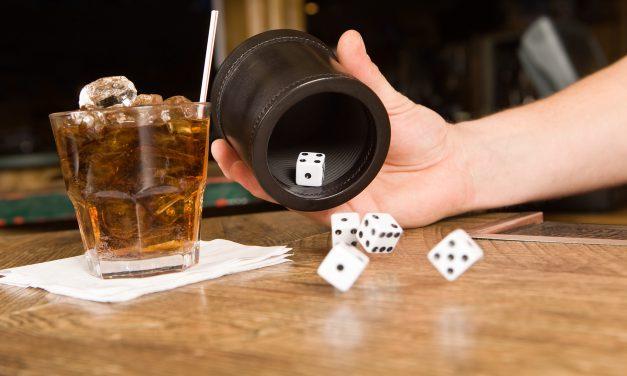 Drankspelletjes – Top 5 & Tips