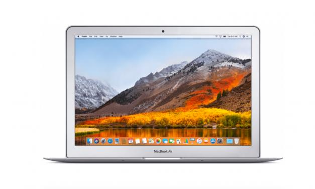Aanbieding | Macbook Air 13,3 inch MQD32N/A | €50,- korting