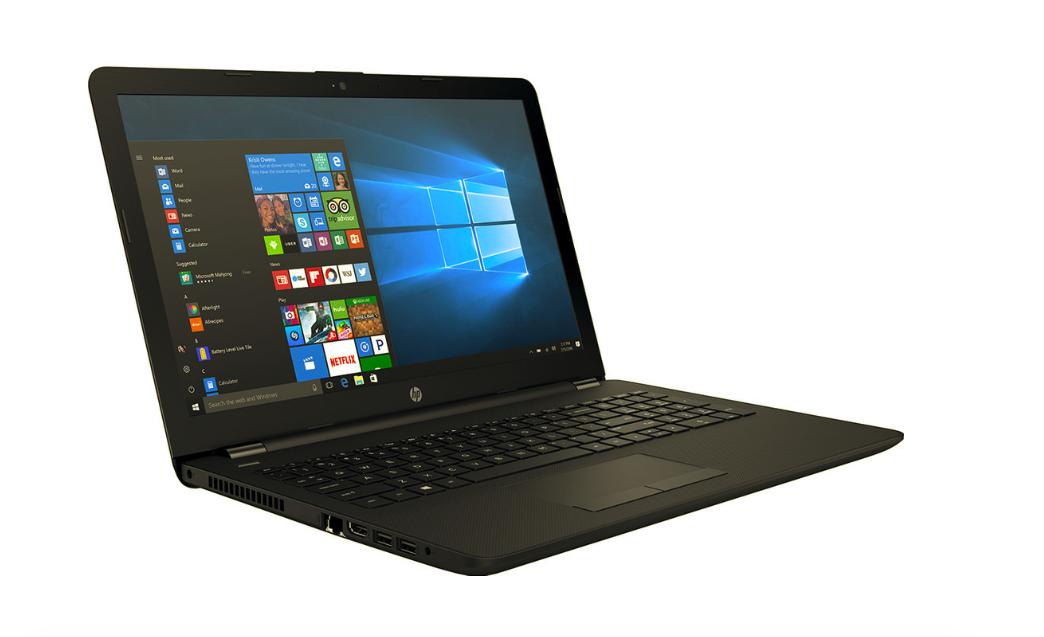 HP 15-bw090nd met heel veel korting | Nu slechts €379,-!