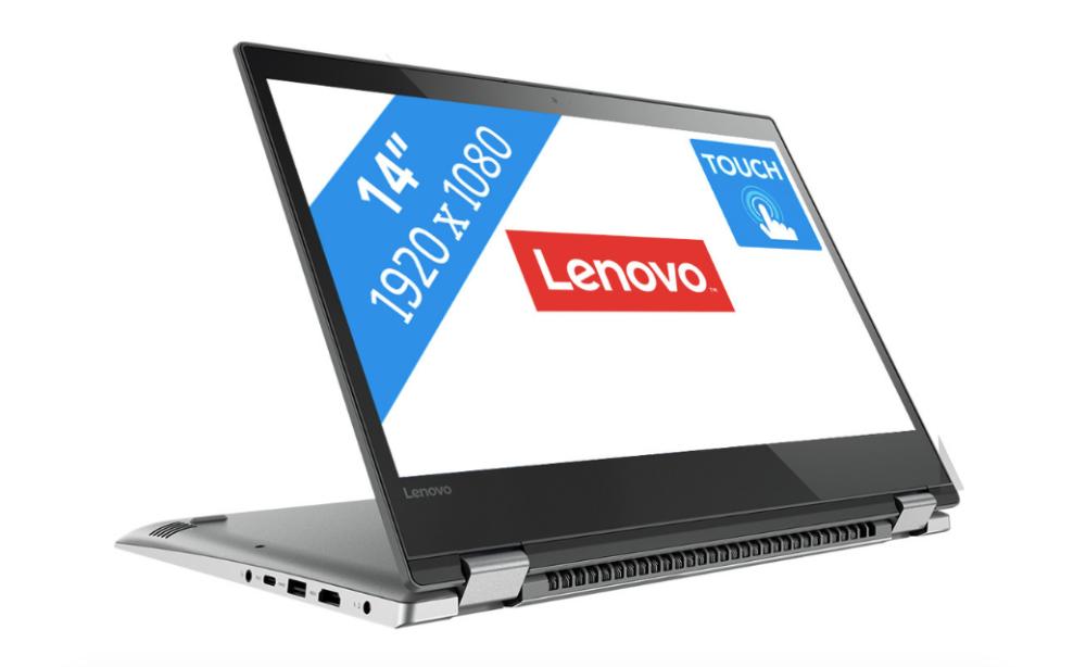 Lenovo Yoga 520-14IKBR 81C80065MH | €100,- korting!