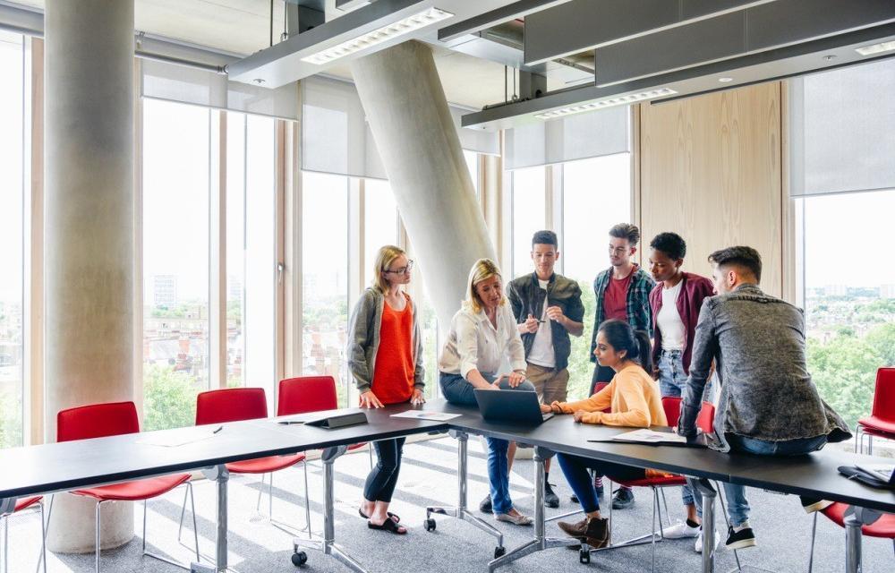 Waarom zijn kleinschalige onderwijsinstellingen beter?