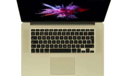 "Apple MacBook Pro 15"" Retina (2015) 16/512GB | €190,- korting!"