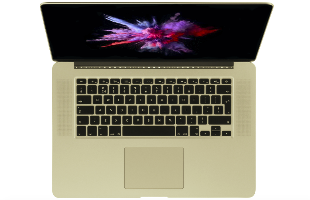 "Apple MacBook Pro 15"" Retina (2015) 16/512GB 