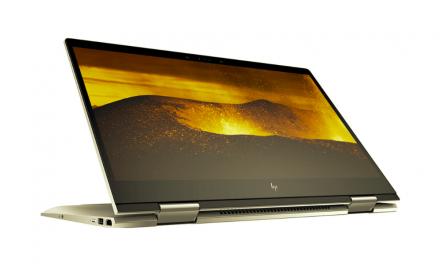 2-in-1 laptop HP Envy x360 15-bp191nd | Nu te koop voor €799,-