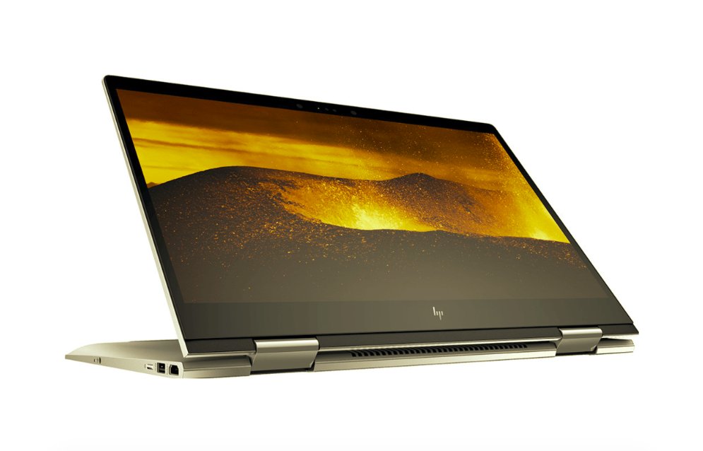 2-in-1 laptop HP Envy x360 15-bp191nd | Nu te koop voor €799,-