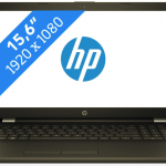 Top laptop HP 15-bs190nd | Nu te koop met €50,- korting
