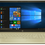 Multifunctionele HP Pavilion 15-cs0960nd | Nu met €50 korting