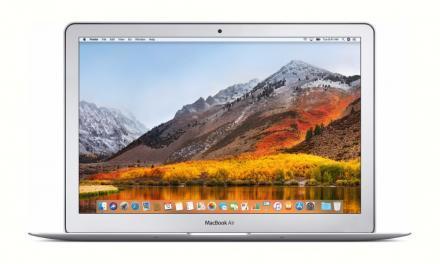 "Apple MacBook Air 13,3"" (2017) 8/128 GB – 2,2GHz i7"